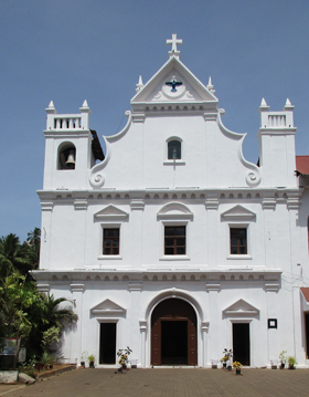 St_Inez_Church_Panjim_Goa
