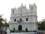 St. John the Baptist Church, Pilerne, Goa