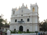 St. John the Baptist Church, Pilerne, Goa