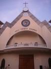 Holy Trinity Church, Benaulim, Goa