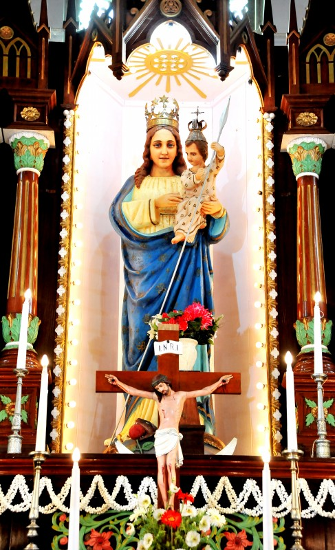 Our Lady of Miracles