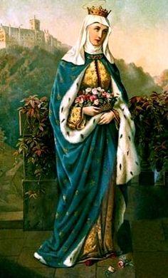 St. Elizabeth of Portugal