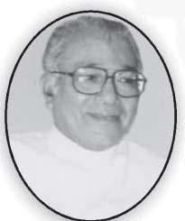 Fr Wilson Almeida